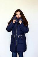 Женская зимняя куртка от производителя  РАЗНЫЕ ЦВЕТА (код Диана-Лайт)
