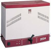 Дистилятор GFL 2004 з баком-накопичувачем, 4 л/год