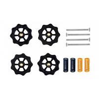 Набор аксессуаров для выравнивания нагревательнего стола MK3 3D-принтера