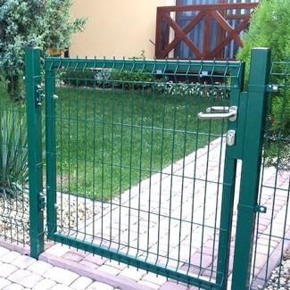 Калитка Заграда Стандарт 2.4м
