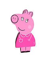 Фигурка HEGA Свинка Пеппа, фото 1