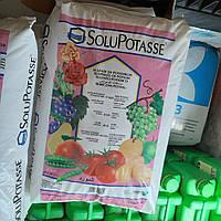 Удобрение Сульфат калия (solupotasse) Бельгия 25 кг., фото 1