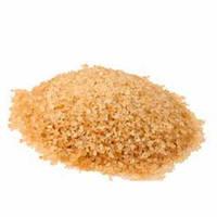 Цукор тростинний коричневий пісок Демерара 500 г