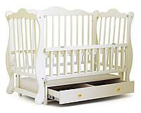 """Дитяче ліжечко """"Юлія"""""""