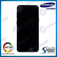 Дисплей на Samsung G960 Galaxy S9 Чёрный(Black),GH97-21696A, Super AMOLED!
