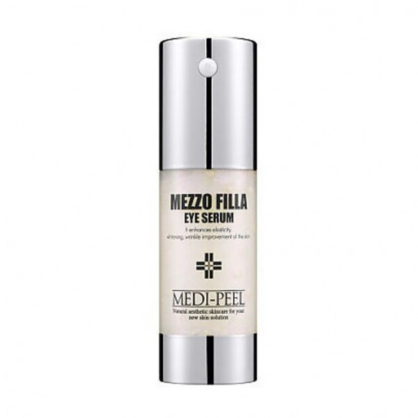 Концентрированная пептидная сыворотка для глаз Medi-Peel Mezzo Filla Eye Serum 30 мл.