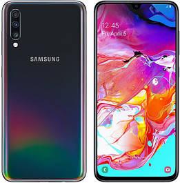 Samsung Galaxy A70 A705 Чехлы и Стекло (Самсунг Галакси А70)