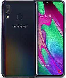 Samsung Galaxy A40 A405 Чехлы и Стекло (Самсунг Галакси А40)