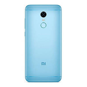 Смартфон Xiaomi Redmi 5 Plus 4/64Gb Blue, фото 2