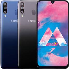 Samsung Galaxy M30 M305 Чехлы и Стекло (Самсунг Галакси М30)