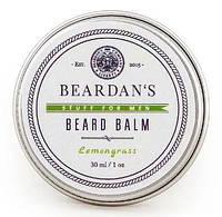 Бальзам для бороды Lemongrass 30 мл
