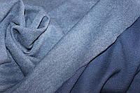 Ангора плотная цвет джинс, стрейч слабый, пог. м. № 217, фото 1