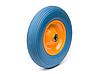 PU 4.00-8 колесо пенополиуретановое диаметр 400 мм, нагрузка 200 кг