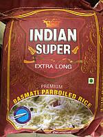 Индийский рис басмати