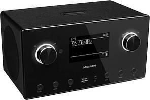 Радиоприемники, бумбоксы и магнитолы Medion P85080