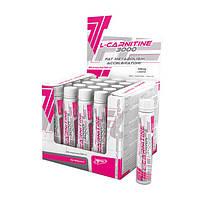 Л-Карнитин Trec Nutrition L-Carnitine 3000 25x25 ml