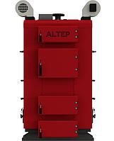 Котел твердотопливный Альтеп TRIO 80 кВт
