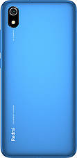 Xiaomi Redmi 7A 2/32Gb Matte Blue Global Гарантия 1 Год, фото 2
