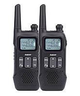 Портативная радиостанция AGENT AR-R8
