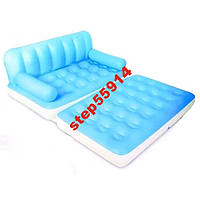 Надувной диван-трансформер 5 в 1 Bestway 75039