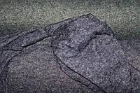 Ангора мягкая крупная вязка,  не формодержащая , цвет синий пог. м. № 222, фото 1