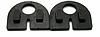 KLC-05-08-07-S8 Прокладка для стекла 8 мм, фото 2