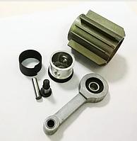 Ремкомплект компрессора пневмоподвески Hitachi Land Rover LR3 LR4 и Range Rover 2005-2013