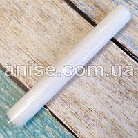 Полимерная глина Пластишка, №0101 белый, 17 г / Полімерна глина Пластішка, №0101 білий, 17 г