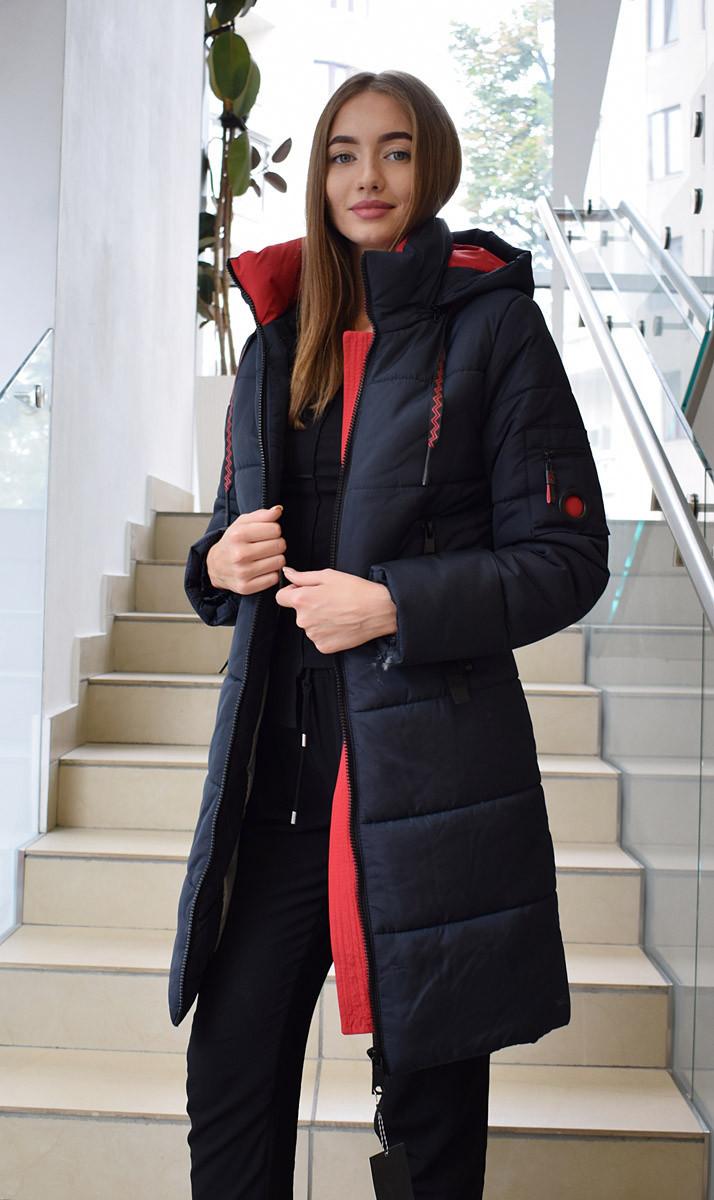 Куртка женская Dinasti Mercury М154