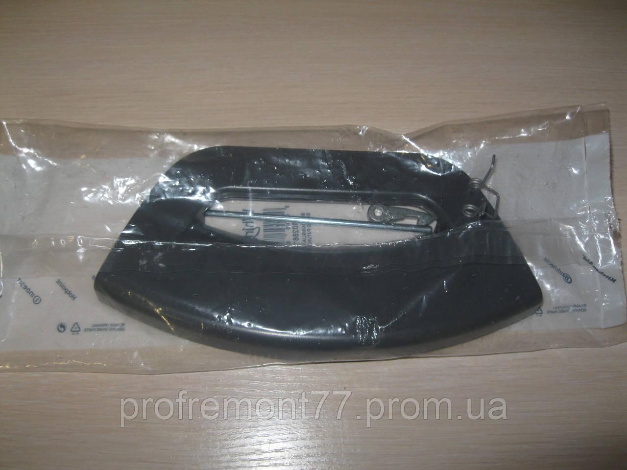 Ручка дверки (люка) Indesit Ariston C00286151 orig. для стиральной машины