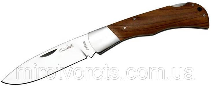 Нож Валдай Витязь