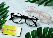 Имиджевые очки Nikki розовые, фото 2