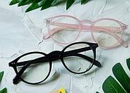 Имиджевые очки Nikki розовые, фото 3