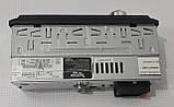 Автомагнітола на USB флешці, зелена підсвітка FP-302 AUX, фото 7