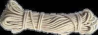 Шнур плетений бавовняний 5,0 мм * 20 м