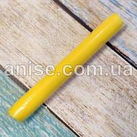 Полимерная глина Пластишка, №0105 желтый G, 17 г / Полімерна глина Пластішка, №0105 жовтий G, 17 г
