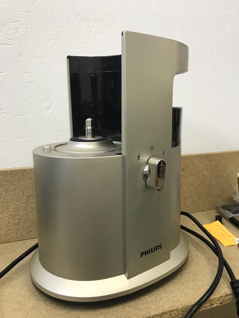 Моторный блок  Соковыжималки Philips HR1882/31
