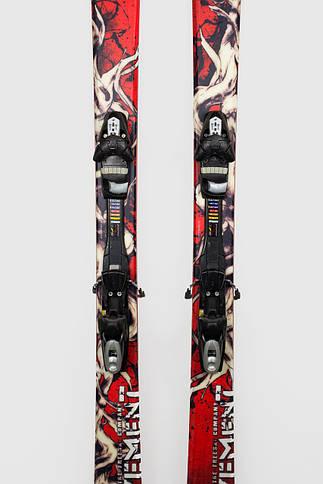 Гірські лижі Movement Source 185 Б/У, фото 2