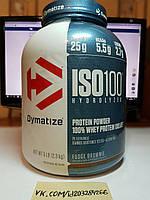 Протеин, Dymatize Nutrition ISO 100 2.3кг