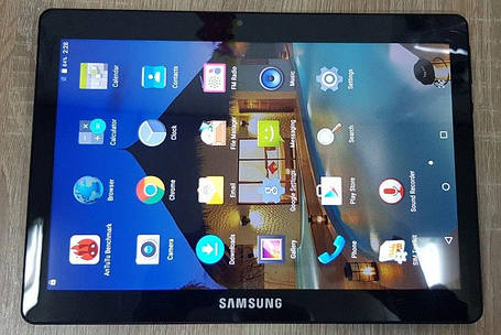 "Планшет Samsung Galaxy Tab-4 10,1"" 2Sim - 8Ядер_4GB Ram_16Gb ROM_Android 7.0(реплика), фото 2"