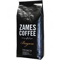 Кофе Zames Bugaro в зернах 1 кг