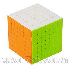 Кубик Рубик Magic Cube Антистресс 7 на 7 N