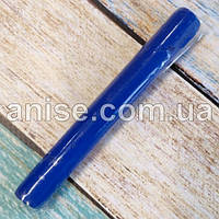Полимерная глина Пластишка, №1114 лузурная волна, 17 г / Полімерна глина Пластішка, №1114 лузурно-синій, 17