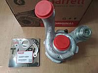 "Турбина Renault Trafic, Opel Vivaro, Nissan Primastar 1.9dCi (100 л.с) 2001-2006; 51768-5005S  ""GARRETT"" - США, фото 1"