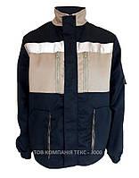 Куртка рабочая TESLA, фото 1