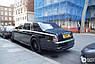 MANSORY front fenders Conquistador for Rolls-Royce Phantom 2, фото 3