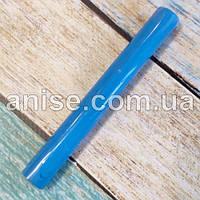 Полимерная глина Пластишка, №0115 голубой циан, 17 г / Полімерна глина Пластішка, №0115 голубий CYAN, 17 г