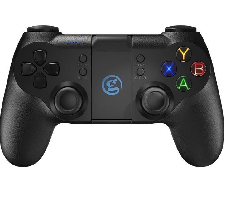 Ігровий контролер GAMESIR T1s геймпад для смартфону Чорний (SUN5164)