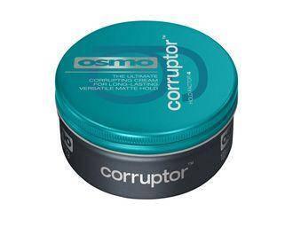 Kрем для стайлинга для коротких волос Осмо Osmo Corruptor 100мл 61010