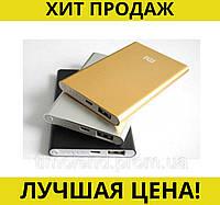 Зарядное устройство Power Bank Xlaomi Mi Slim 12000 mAh